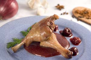 Best Roast Duck and more recipes