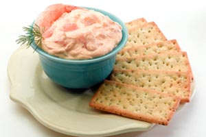 Cajun Shrimp Dip and more recipes