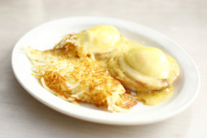 Sunday Hash Browns and more recipes