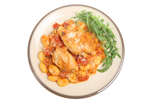 Chicken Marengo and more recipes