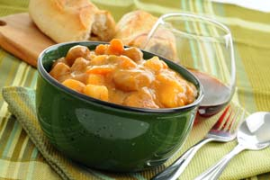 Kentucky Burgoo and more recipes