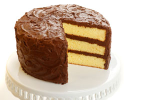 Kahlua-Vodka Cake and more recipes