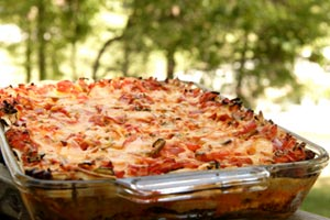 7  Layer Casserole and more recipes