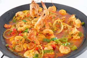 Easy Seafood Stew and more recipes