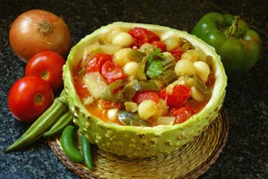Ciambotta Southern Italian Vegetable Stew and more recipes