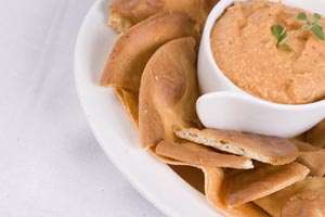 Beef And Bean Dip and more recipes