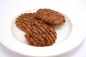 Malted Milk Cookies and more recipes