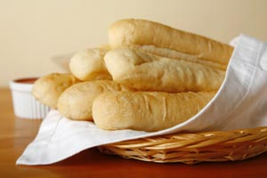 Cinnamon Breadsticks and more recipes