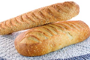 Mock Sour Dough Bread and more recipes