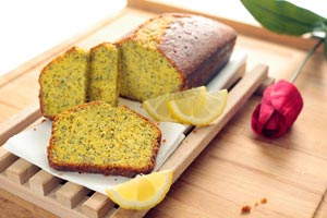Lemon Sour Cream Bread and more recipes