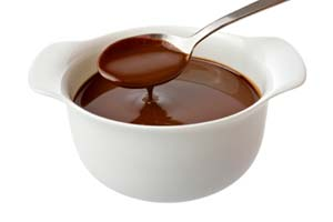 Hardening Chocolate Sauce for Ice Cream and more recipes