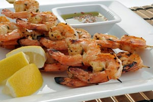 Acapulco Shrimp and more recipes