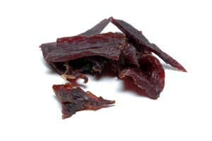Ground Beef Jerky and more recipes
