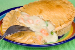 Marie Callender's Chicken Pot Pie and more recipes