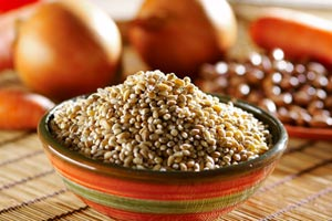 Beans And Grains and more recipes
