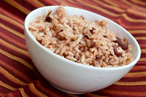 Red Beans & Rice and more recipes