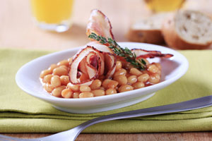 Hot Dogs and Beans and more recipes