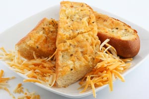 J. L. Hudson's Cheese Bread and more recipes