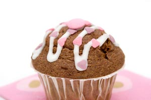 Cappuccino Chocolate Chip Muffins and more recipes