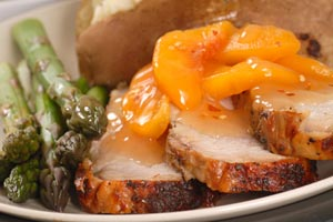 Floribbean Mojo Roasted Pork and more recipes