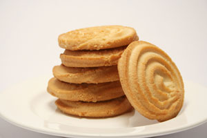 English Shortbread and more recipes