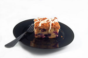 Jewish Coffee Cake and more recipes