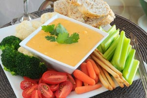 Velveeta Salsa Dip and more recipes