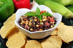 Creative Salsa and more recipes