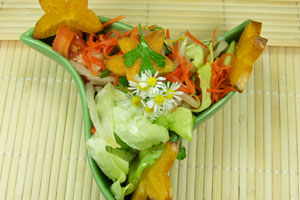 Black Bean Jicama Salad and more recipes