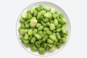Baked Lima Beans and more recipes