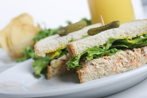 Hot Tuna Hoagies and more recipes