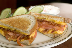 Best Bacon Lettuce And Tomato Sandwich and more recipes