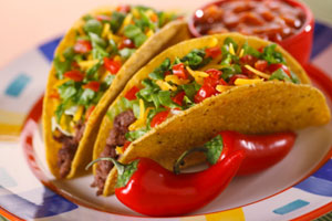 Taqueria-Style Tacos and more recipes