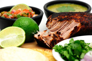 Carnitas (Using Boston Butt Roast) and more recipes