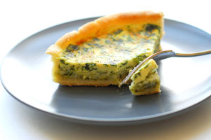 Frittata Quiche and more recipes