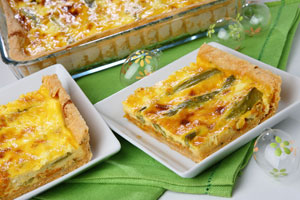 Make-Ahead Egg Casserole and more recipes
