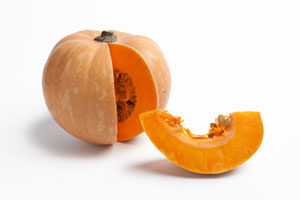Maple Roasted Pumpkin and more recipes