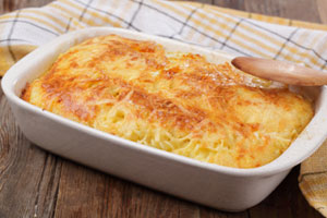 Kugel Noodle Pudding and more recipes