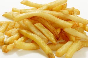 American Fries and more recipes