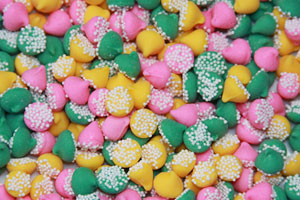 Cream Cheese Mints In Candy Molds and more recipes
