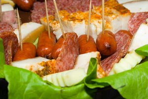 BBQ Kielbasa and more recipes