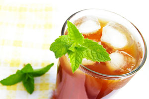 Easy Iced Tea and more recipes