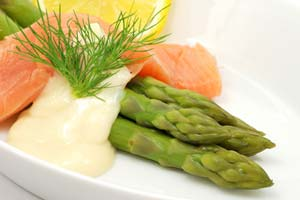 Mock Hollandaise Sauce and more recipes
