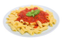 View more recipes in the Rigatoni Pasta category