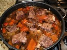 Photo of Red Pepper Braised Short Ribs Recipe on CDKitchen