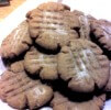 Photo of 3-Ingredient Peanut Butter Cookies