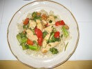 Photo of Chicken and Broccoli Stirfry
