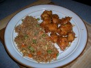 Recipe for Panda Express Orange Chicken