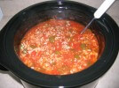 Photo of Stuffed Pepper Soup