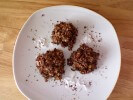 Photo of Chocolate Haystacks